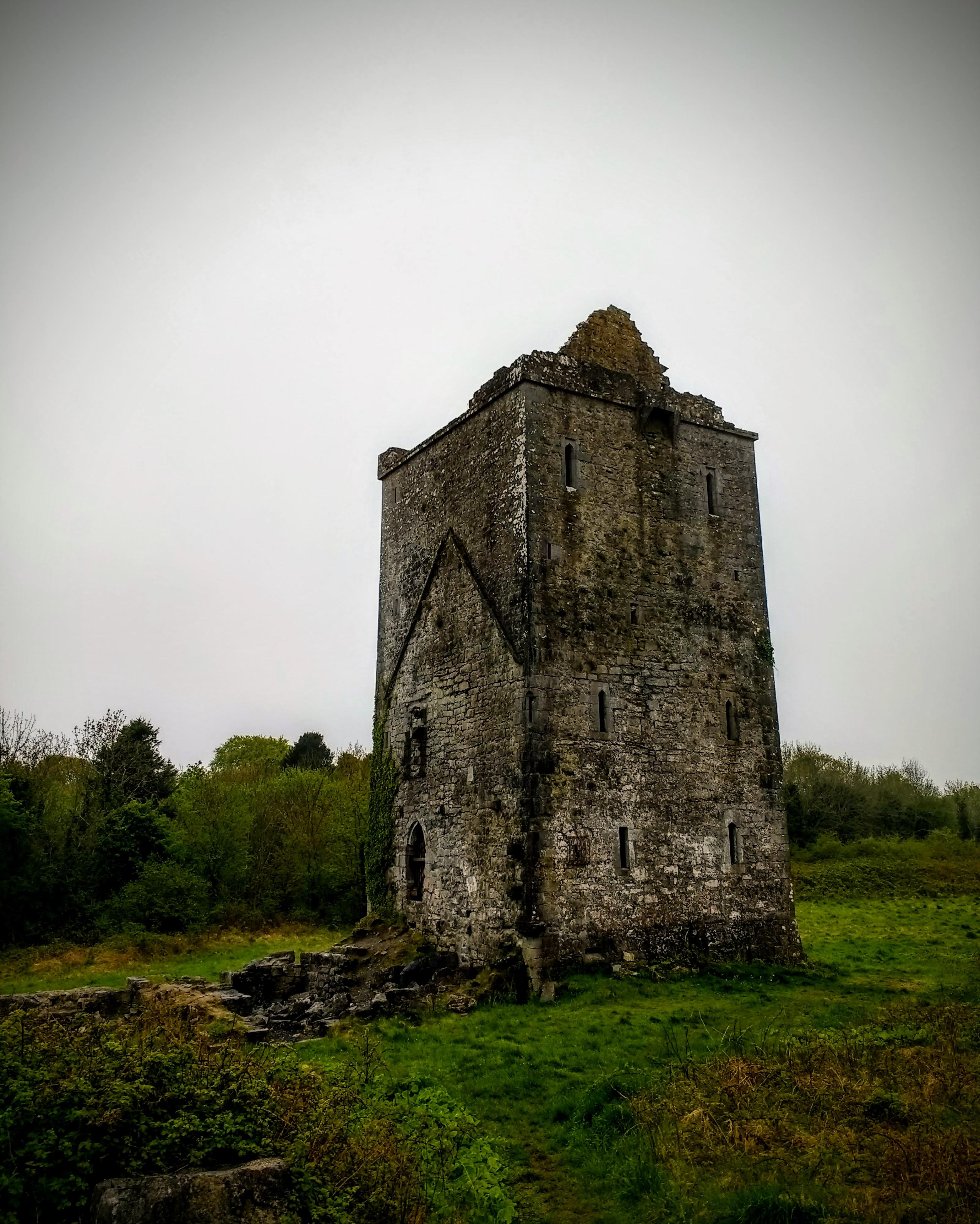 Merlin's Castle
