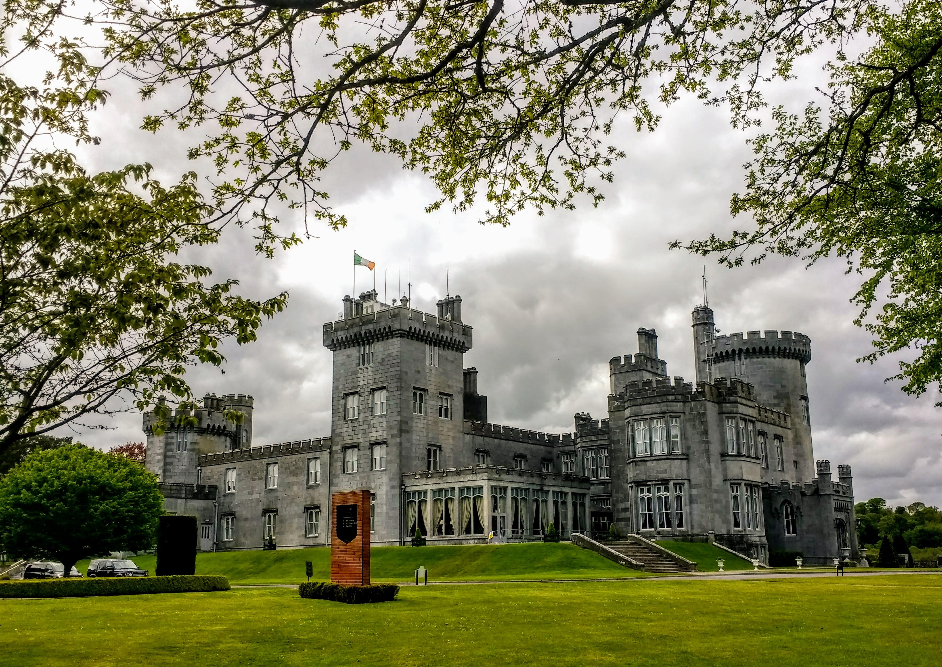 Dromoland Castle 2