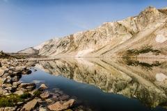 South Gap Lake